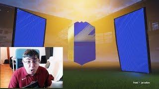MIO PADRE TROVA LE BESTIE TOTS DA SOLO!!! - PACK OPENING FIFA 18 Ultimate Team