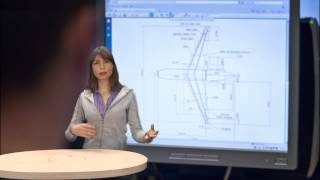 TU Delft Aerospace Engineering - Elisabeth