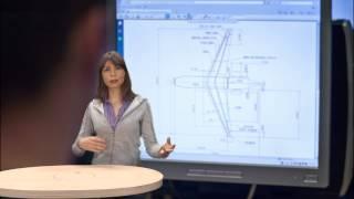 TU Delft Aerospace Engineering - Elisabeth