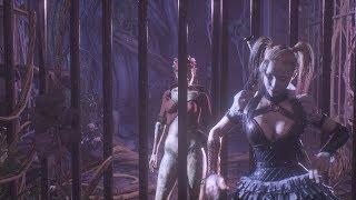 Harley Quinn Story (Arkham Knight DLC)