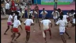 Jaanapadam - Tappeta Gullu