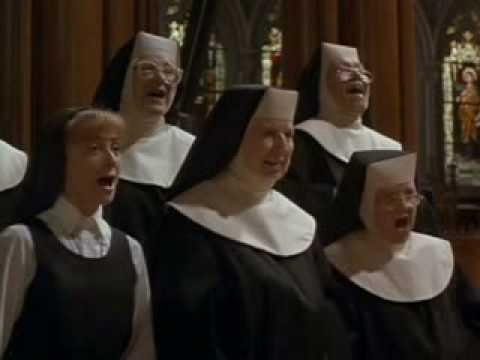 Sister Act - My God (My Guy) Deloris and the Sisters