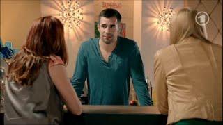 Olli (and Jo) - Verbotene Liebe 07.10.2014, English subtitles (Episode 4580)