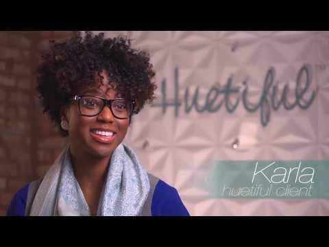Huetiful Salon (Chicago) Senior Stylist - Monique