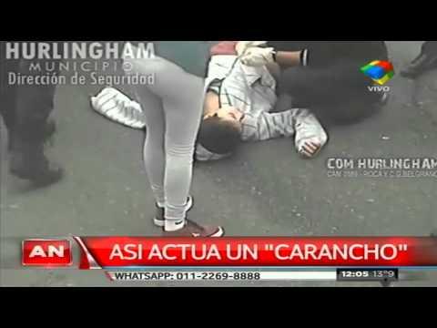 Hurlingham: Así actúan los Caranchos