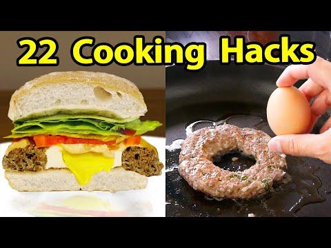 Ultimate Cooking Hacks