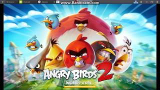 Angry Birds 2 hack legal