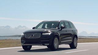 2015 Volvo Xc90 - All Videos