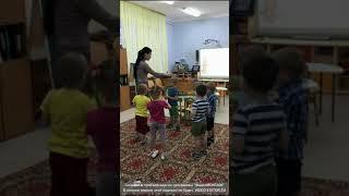 Открытое занятие по обучению грамоте в средней группе компенсирующей направленности для детей с ТНР