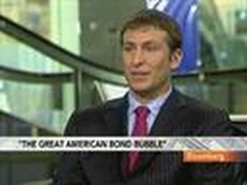 WisdomTree's Schwartz Sees Risk of Bond Market Bubble: Video