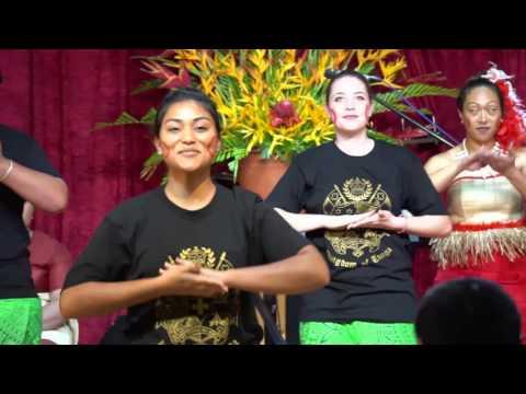 'Avatu A'u on Sisu koe FetuuNgingila in Tonga - Zeal Team NZ