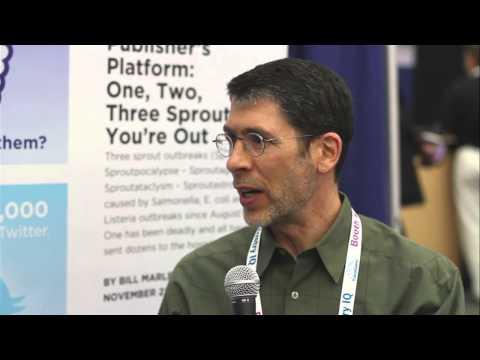 Tim Lytton Interview on Litigation