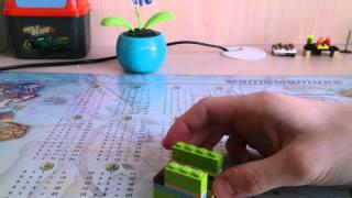 Как сделать лего сейф для мини майна
