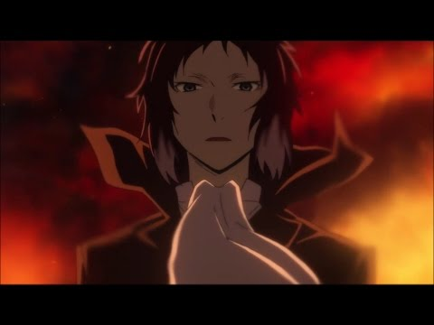 [amv] BUNGOU STRAY DOGS ((FAIRLY LOCAL))