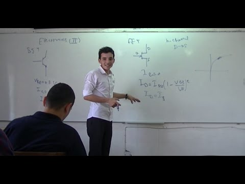 YES YU Online Courses  Electronics 2 first review 2