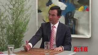 Tesis y Antítesis - Programa 73 - Ley Remisión de Intereses II