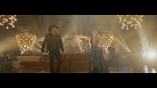 Jason Aldean & Carrie Underwood  If I Didn't Love You (Official Music Video)