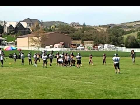 Lone peak vs. Lehi thumbnail