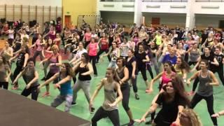 Z Kopyta Kulig Rwie - Zumba® - Choreography By Oktawian