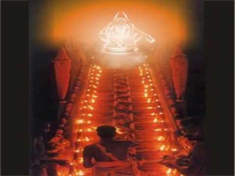 Swamy Ayyappan Tamil Bhajan Songs - Punniyam Pohtrum Pathinettam Padi Poojai
