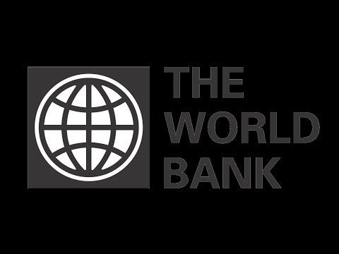 Всемирный банк / The World Bank