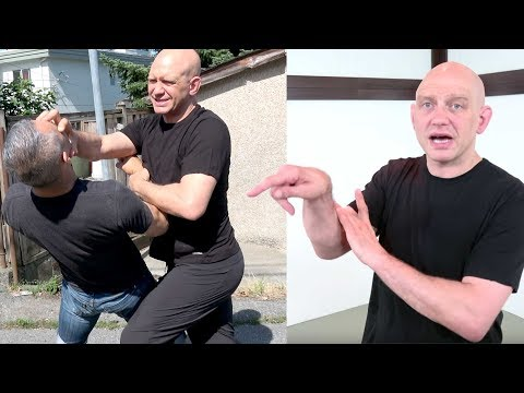 Why Kung Fu Forms And Karate Kata Are (Mostly) Pretty Useless!