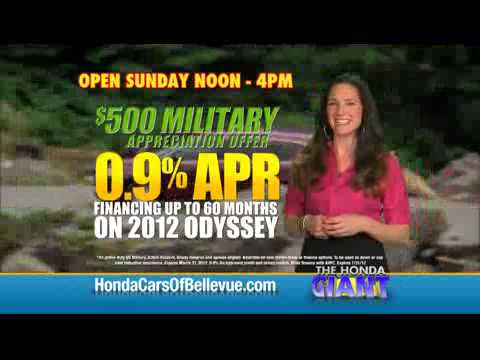 Delightful Honda Clearance Sale Commercial 2 For Honda Cars Of Bellevue...an Omaha  Honda Dealer!   YouTube