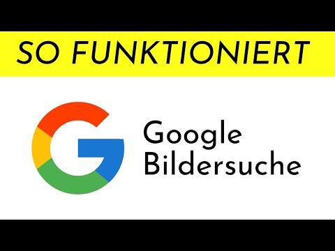 So funktioniert Google Bildersuche! - Tutorial | Netzpiloten Explain 🔍