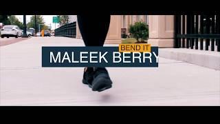 Maleek Berry - bend it I Dance / Parody video
