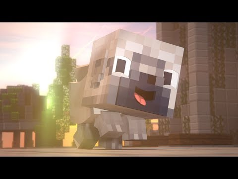 Minecraft Blender Cycles Pug Rig 3.0 - FREE DOWNLOAD