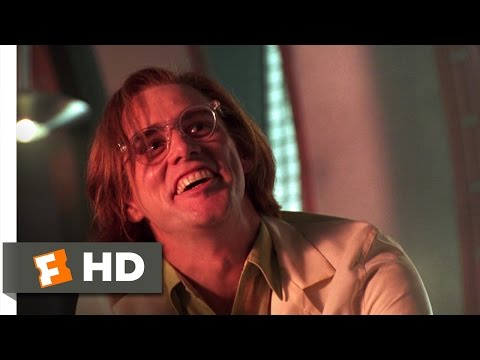 Batman Forever (2/10) Movie CLIP - Dr. Edward Nygma (1995) HD