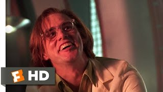 Batman Forever (2/10) Movie CLIP - Dr. Edward Nygma (1995) HD