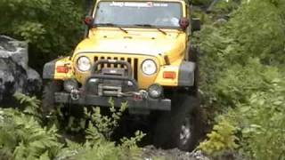 Jeep Jammy Jam 2006 Part 2 Second Edition
