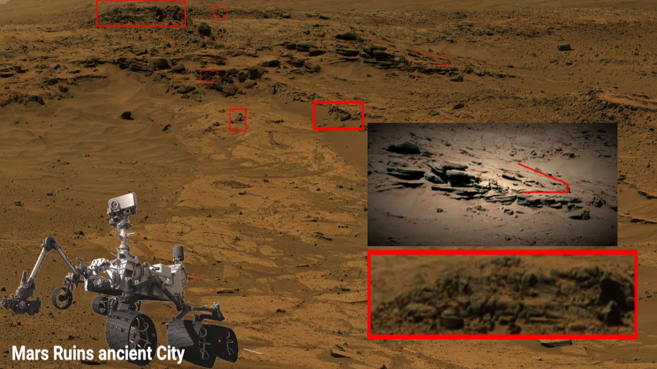 an experiment to find signs of ancient life on mars Did 40-year-old viking experiment discover life on mars october 21, 2016 by lisa zyga, physorg feature the viking 2 lander site, showing frost on the ground.