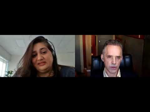 Dr. Jordan Peterson lays waste to Wynn/Trudeau Government, Universities and Postmodernists