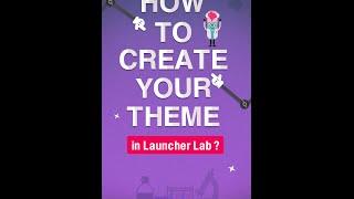 Dr. L Sprechen - so erstellen Sie Ihr Thema im Launcher Lab