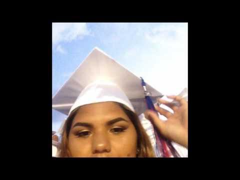 Waianae High School Graduation class of 2017