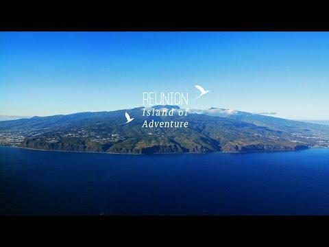 Réunion Island of Adventure