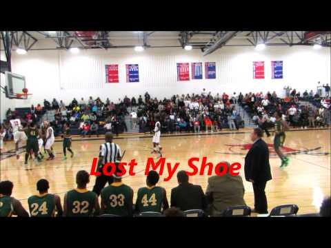 Jalyn Jarrett 2016 Point Guard Dinwiddie High School Junior Season Highlights PT 2