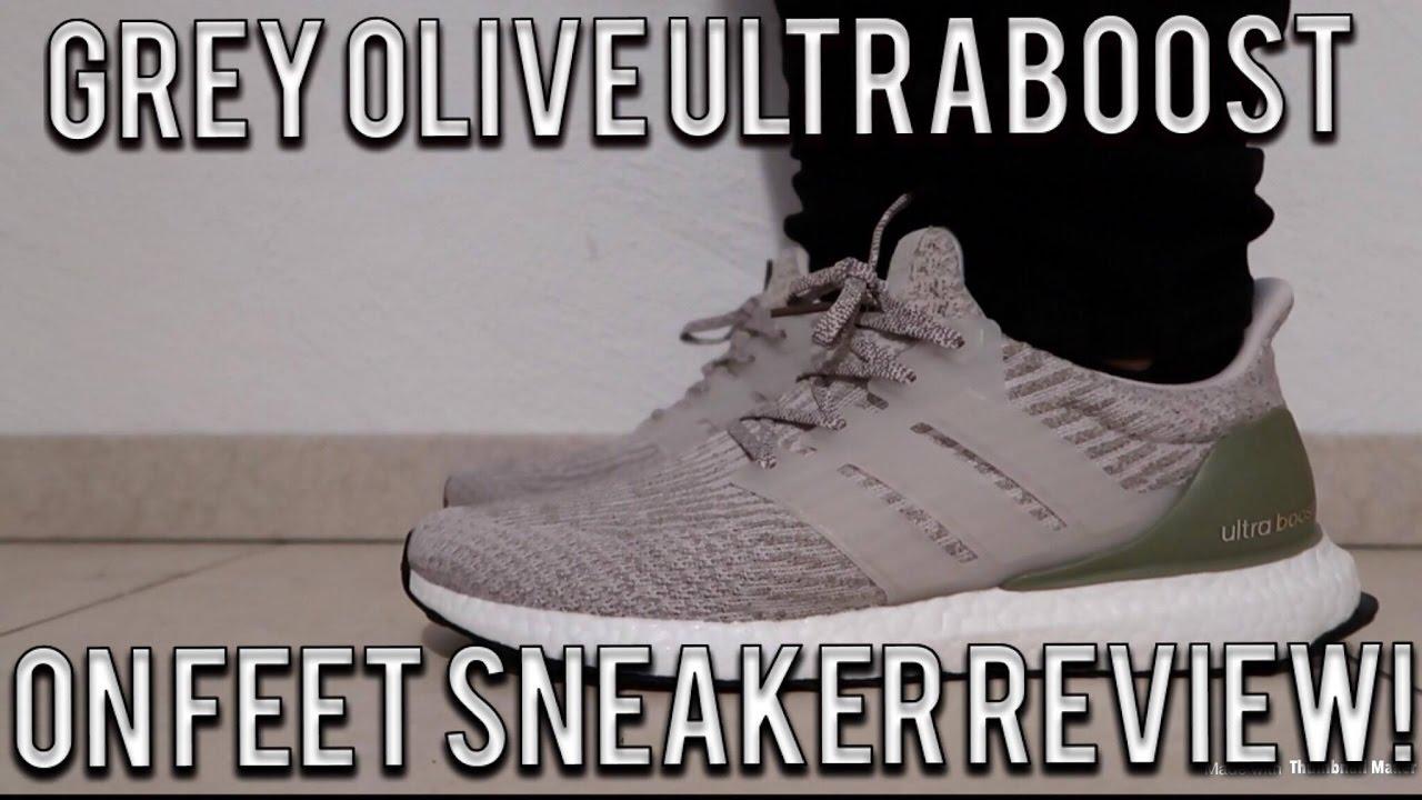Adidas Ultra Boost 3pt0 Energy