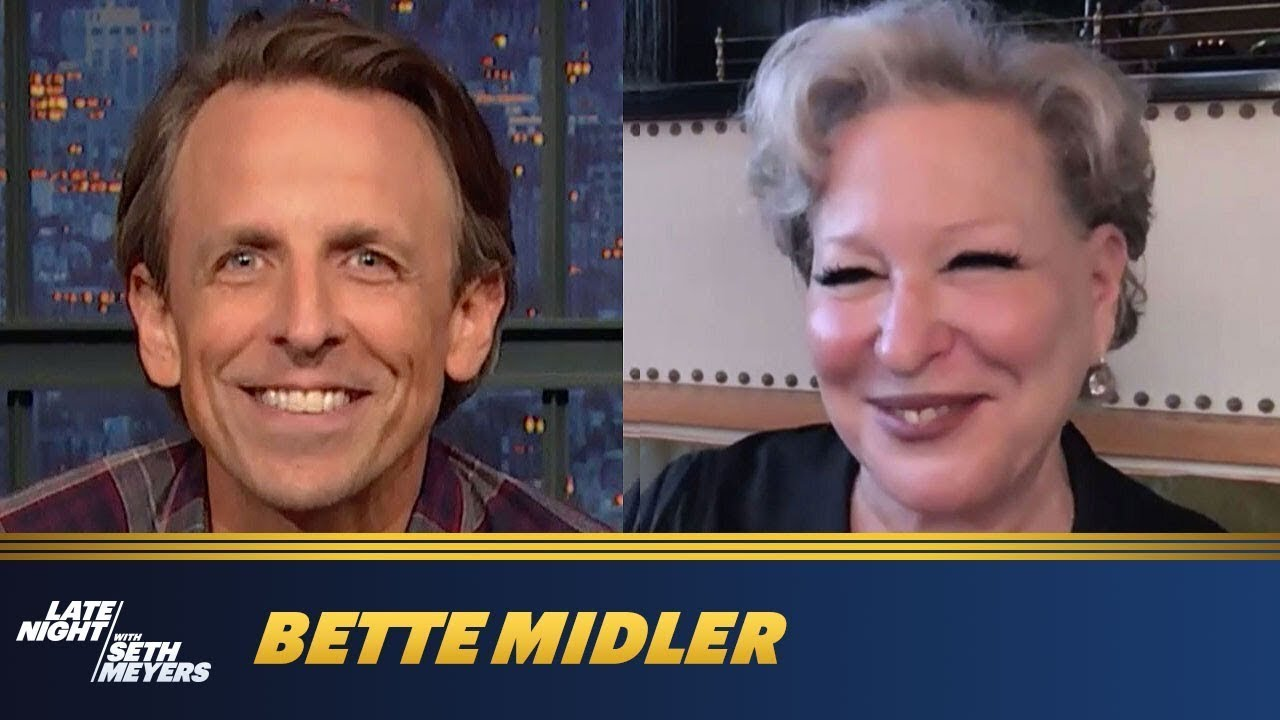 How to watch the 'Hocus Pocus' reunion tonight with Bette Midler ...