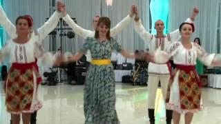 Все видели как танцуют молдаване на свадьбах? Moldovan dance at weddings