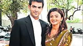 Tum mere kaun ho  Karan and Abha