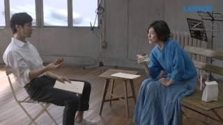 竹内結子(たけうちゆうこ)、西島秀俊(にしじまひでとし)出演CM ロー...
