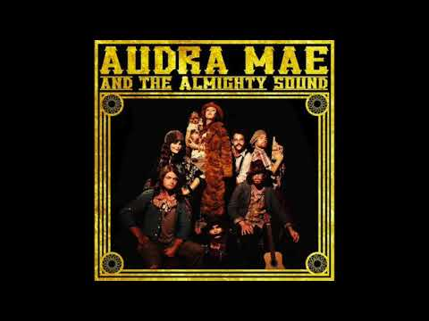 Little Red Wagon- Audra Mae and The Almighty Sound (Listening Video)