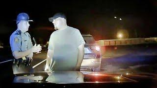 Arkansas Trooper Arrests Sheriff's Deputy for DUI