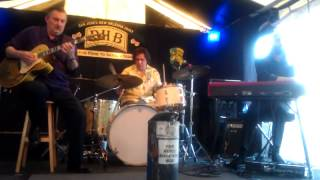 Organ Grinder Swing - featuring Little Charlie Baty @ The Poor House Bistro | Chitlins Con Carne