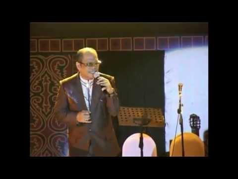 Surat Narara - Amonk Band,Jack Marpaung,&Josua Tampubolon at Konser CBB (Cinta Budaya Bonapasongit)