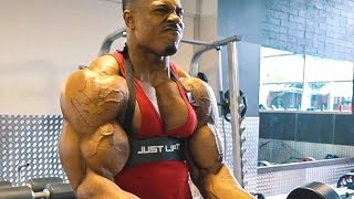 Perfect Arm Workout ???? Simeon Panda