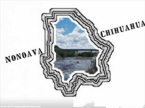 LOS HIJOS DE BUDHA LOS NONOAVA(chihuahua)